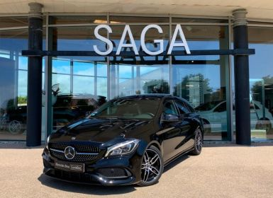 Vente Mercedes CLA Shooting Brake 200 Fascination 7G-DCT Occasion