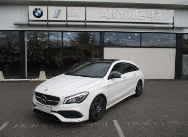 Achat Mercedes CLA Shooting Brake 200 Fascination 7G-DCT Euro6d-T Occasion