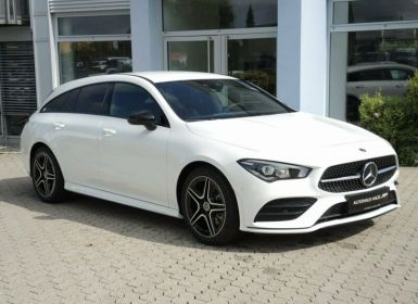 Vente Mercedes CLA Shooting Brake 200 Pack AMG Occasion