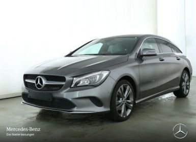 Mercedes CLA Shooting Brake 200 SB Urban Occasion