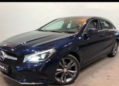 Voiture Mercedes CLA Shooting Brake 200 SB Urban Occasion