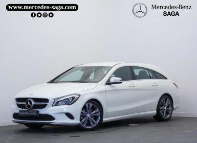 Vente Mercedes CLA Shooting Brake 200 Sensation 7G-DCT Occasion