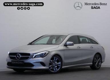 Vente Mercedes CLA Shooting Brake 200 Sensation 7G-DCT Euro6d-T Occasion