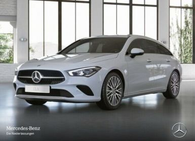 Achat Mercedes CLA Shooting Brake 200d  Occasion