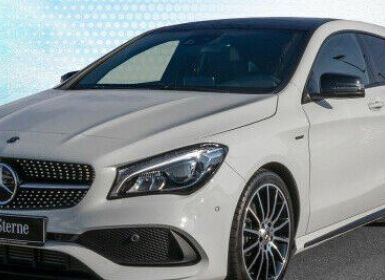 Mercedes CLA Shooting Brake 200d Pack AMG Occasion