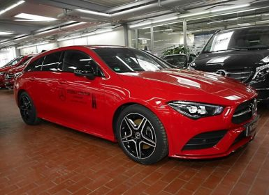 Vente Mercedes CLA Shooting Brake 200d Pack AMG Occasion