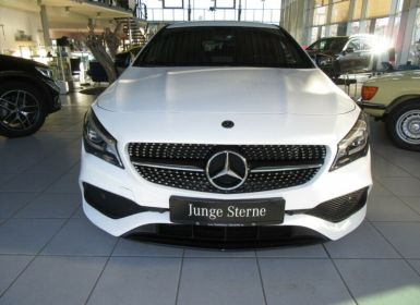 Achat Mercedes CLA Shooting Brake 200d Pack AMG Occasion