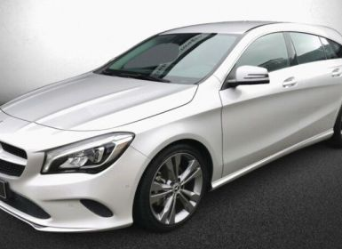 Achat Mercedes CLA Shooting Brake 200d Pack Urban Occasion