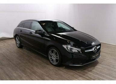 Vente Mercedes CLA Shooting Brake 200d Pack Urban Occasion