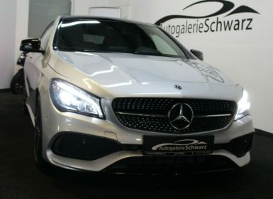 Mercedes CLA Shooting Brake 200d SB Pack AMG Occasion