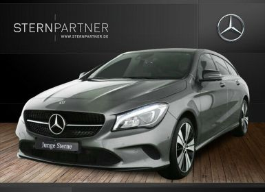 Vente Mercedes CLA Shooting Brake 200d SB Pack Urban Occasion