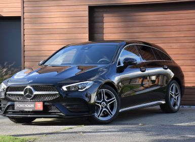 Vente Mercedes CLA Shooting Brake 220 AMG Occasion