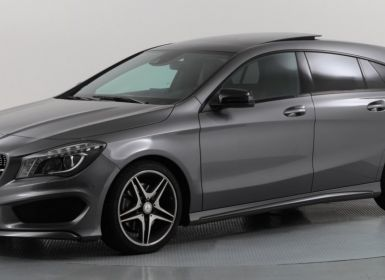 Vente Mercedes CLA Shooting Brake 220 CDI 177 CV FASCINATION 7G TRONIC Occasion