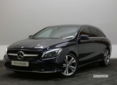 Achat Mercedes CLA Shooting Brake 220 Cdi 7G-DCT Occasion