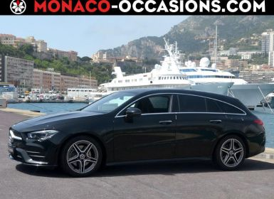 Achat Mercedes CLA Shooting Brake 220 d 190ch AMG Line 8G-DCT Occasion