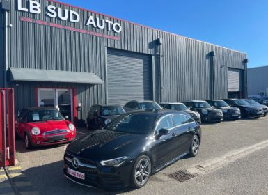 Vente Mercedes CLA Shooting Brake 220 D 190CH EDITION 1 8G-DCT Occasion