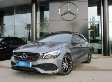 Achat Mercedes CLA Shooting Brake 220 d Fascination 7G-DCT Occasion