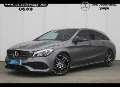 Acheter Mercedes CLA Shooting Brake 220 d Fascination 7G-DCT Occasion