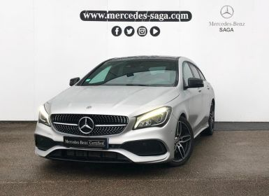 Mercedes CLA Shooting Brake 220 d Fascination 7G-DCT