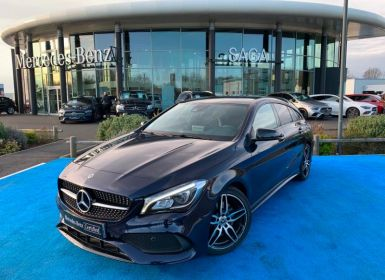 Vente Mercedes CLA Shooting Brake 220 d Fascination 7G-DCT Euro6c Occasion