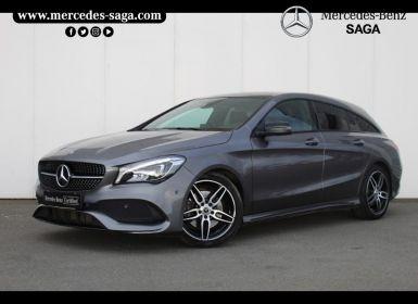 Vente Mercedes CLA Shooting Brake 220 d Fascination 7G-DCT Euro6c Occasion