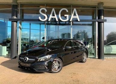 Vente Mercedes CLA Shooting Brake 220 d Launch Edition 7G-DCT Occasion