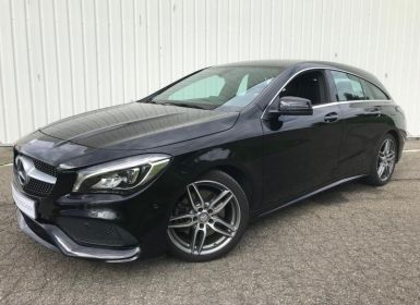 Achat Mercedes CLA Shooting Brake 220 d Launch Edition 7G-DCT Occasion