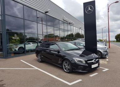 Vente Mercedes CLA Shooting Brake 220 d Sensation 7G-DCT Occasion