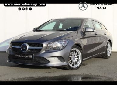 Achat Mercedes CLA Shooting Brake 220 d Sensation 7G-DCT Occasion