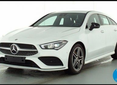 Achat Mercedes CLA Shooting Brake 220 Pack AMG Occasion
