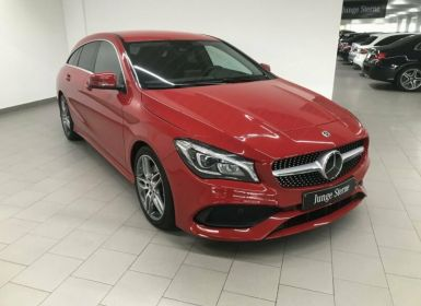 Mercedes CLA Shooting Brake 220 SB Pack AMG Occasion