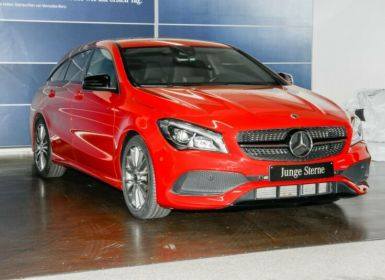 Mercedes CLA Shooting Brake 220d Pack AMG Occasion