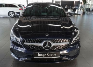 Achat Mercedes CLA Shooting Brake 220d Pack AMG Occasion