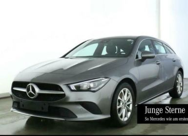 Vente Mercedes CLA Shooting Brake 220d Pack Progressive Occasion