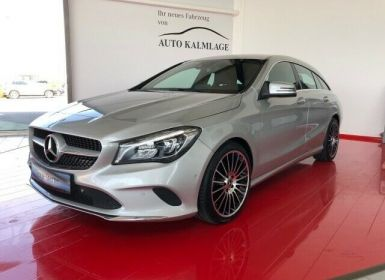 Mercedes CLA Shooting Brake 220d SB Pack AMG Occasion