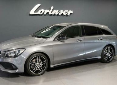 Vente Mercedes CLA Shooting Brake 220d SB Pack AMG Occasion