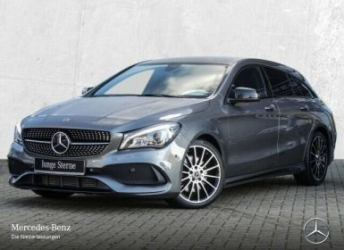 Mercedes CLA Shooting Brake 250 AMG Occasion