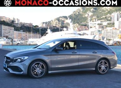 Vente Mercedes CLA Shooting Brake 250 Fascination 7G-DCT Occasion
