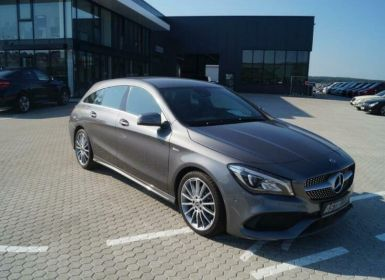 Mercedes CLA Shooting Brake 250 Pack AMG Occasion