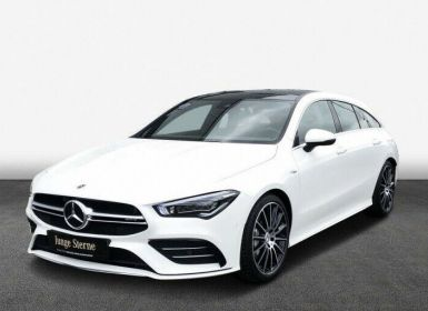 Vente Mercedes CLA Shooting Brake 35 AMG Occasion