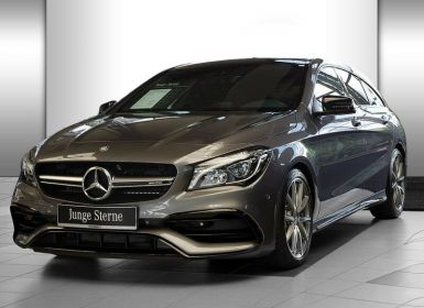 Achat Mercedes CLA Shooting Brake 45 AMG Occasion