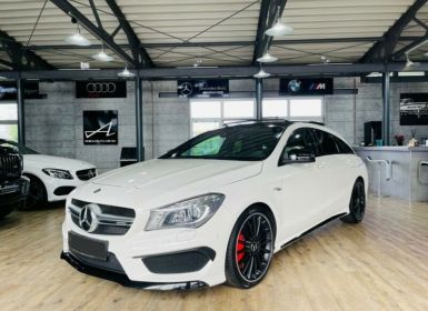 Vente Mercedes CLA Shooting Brake 45 AMG 4Matic  Occasion