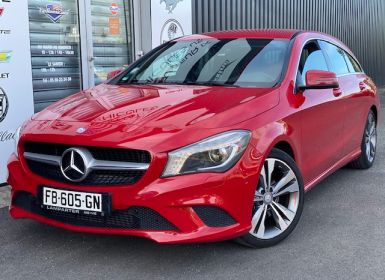 Vente Mercedes CLA Shooting Brake Break 180 122CV BV6 Occasion