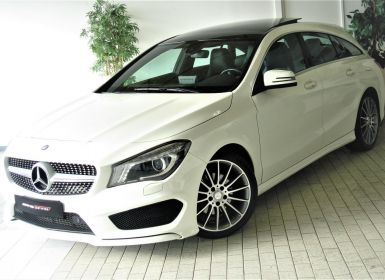 Achat Mercedes CLA Shooting Brake CLA SHOOTING BRAKE 200 CDI 136ch FASCINATION AMG 7G-DCT Occasion