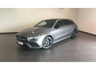 Vente Mercedes CLA Shooting Brake CLASSE 220 d 8G-DCT AMG Line Occasion