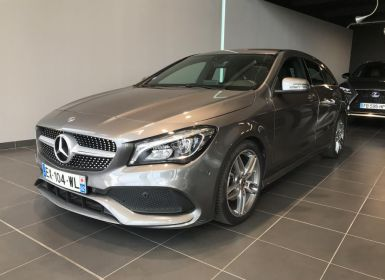 Vente Mercedes CLA Shooting Brake CLASSE BUSINESS 200 7 G DCT EXECUTIVE EDITION Occasion