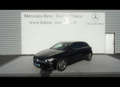 Mercedes Classe A 160 109ch Style Line Occasion