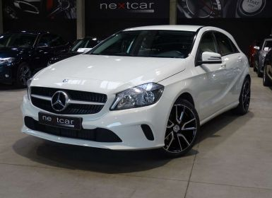 Vente Mercedes Classe A 160 Occasion