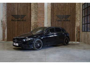 Vente Mercedes Classe A 160 B - AMG - edition one - Topdeal!! Occasion