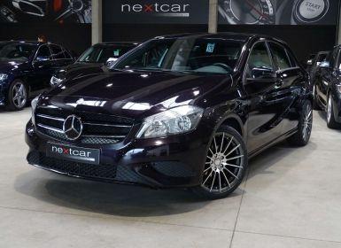 Vente Mercedes Classe A 160 CDI Occasion